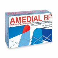 AMEDIAL BF 20BUST