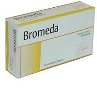BROMEDA INTEGRAT 30CPR 400MG