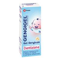 GENGIGEL GEL DENTIZIONE 20ML