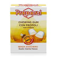 PROPORAL CHEWING GUM MENT 25G
