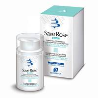 Save Rose Crema 50 ml.