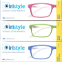 IRISTYLE OCCH MET LADY RE+2,50